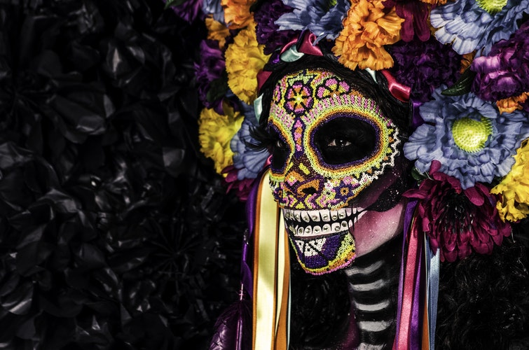 What is the Day of the Dead and Where to Celebrate it in Melbourne?