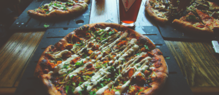 Pizza in Melbourne: Where to go for Pizza With The Works Except Anchovies Day
