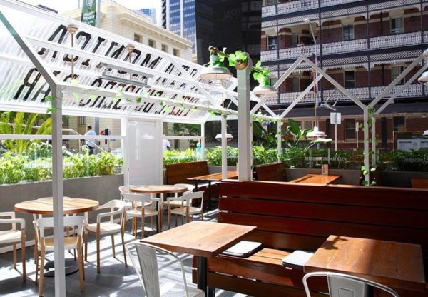 Where to Enjoy Pizza With The Works Except Anchovies Day in Brisbane