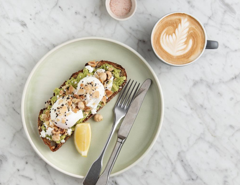 Nutrition Station | Neutral Bay
