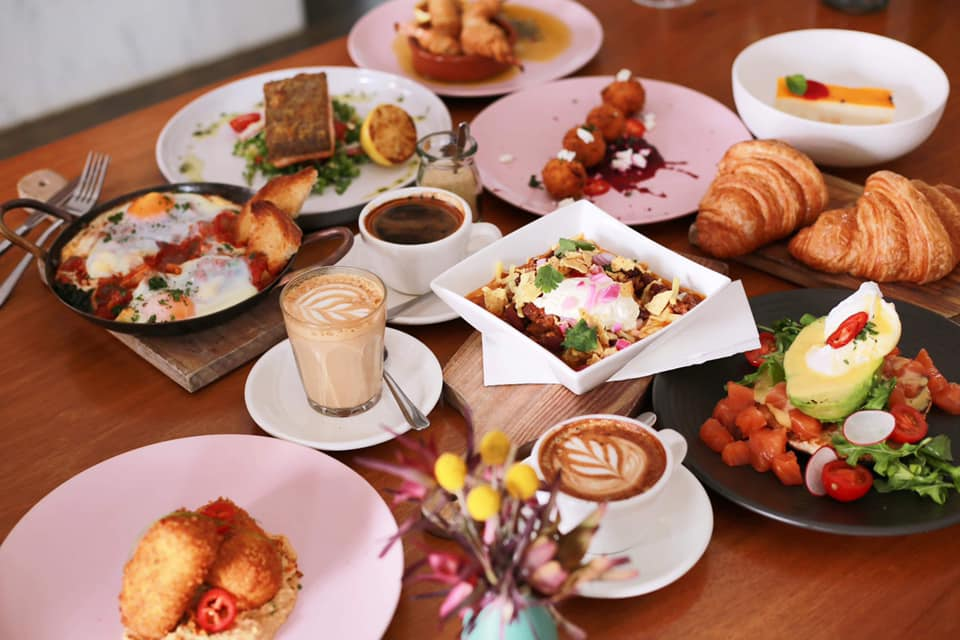 Cute Cafes of Melbourne | The Coventry