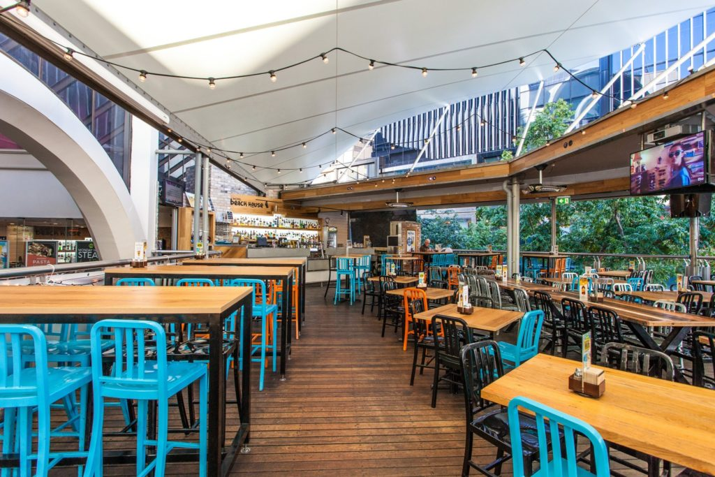 Beach House Bar & Grill | Brisbane