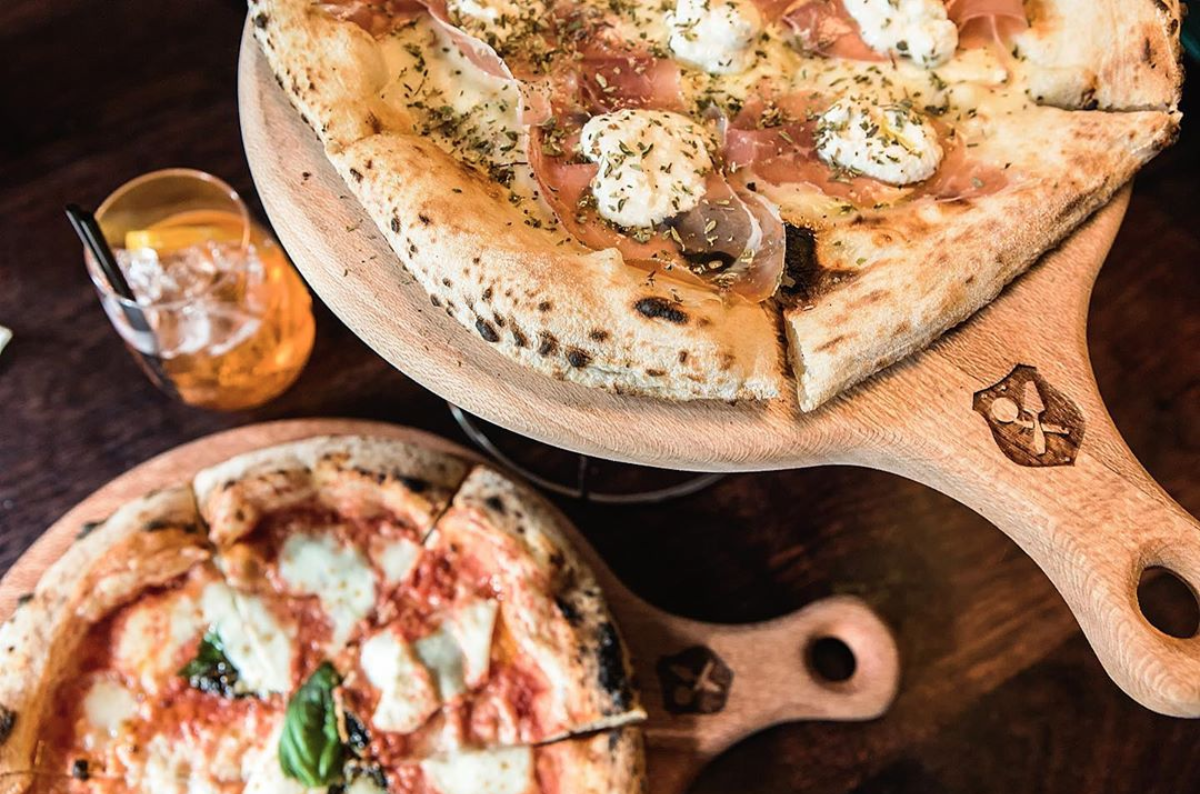 Pizza Places in the Eastern Suburbs | Sydney