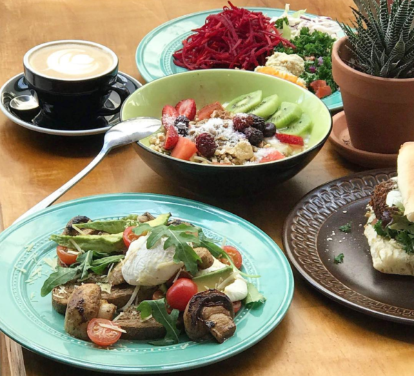 Meat-Free Dining in Adelaide |