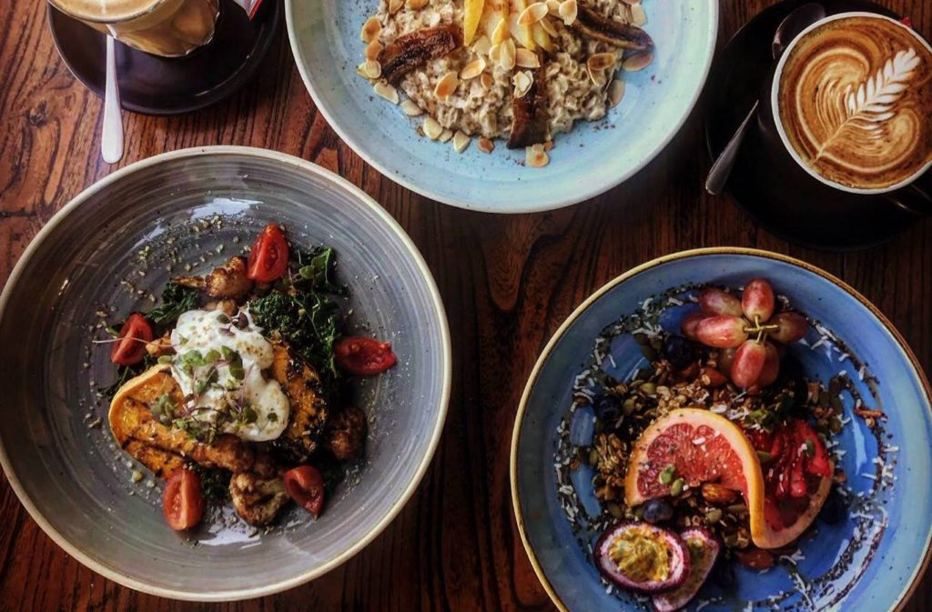 Meat-Free Dining in Sydney |