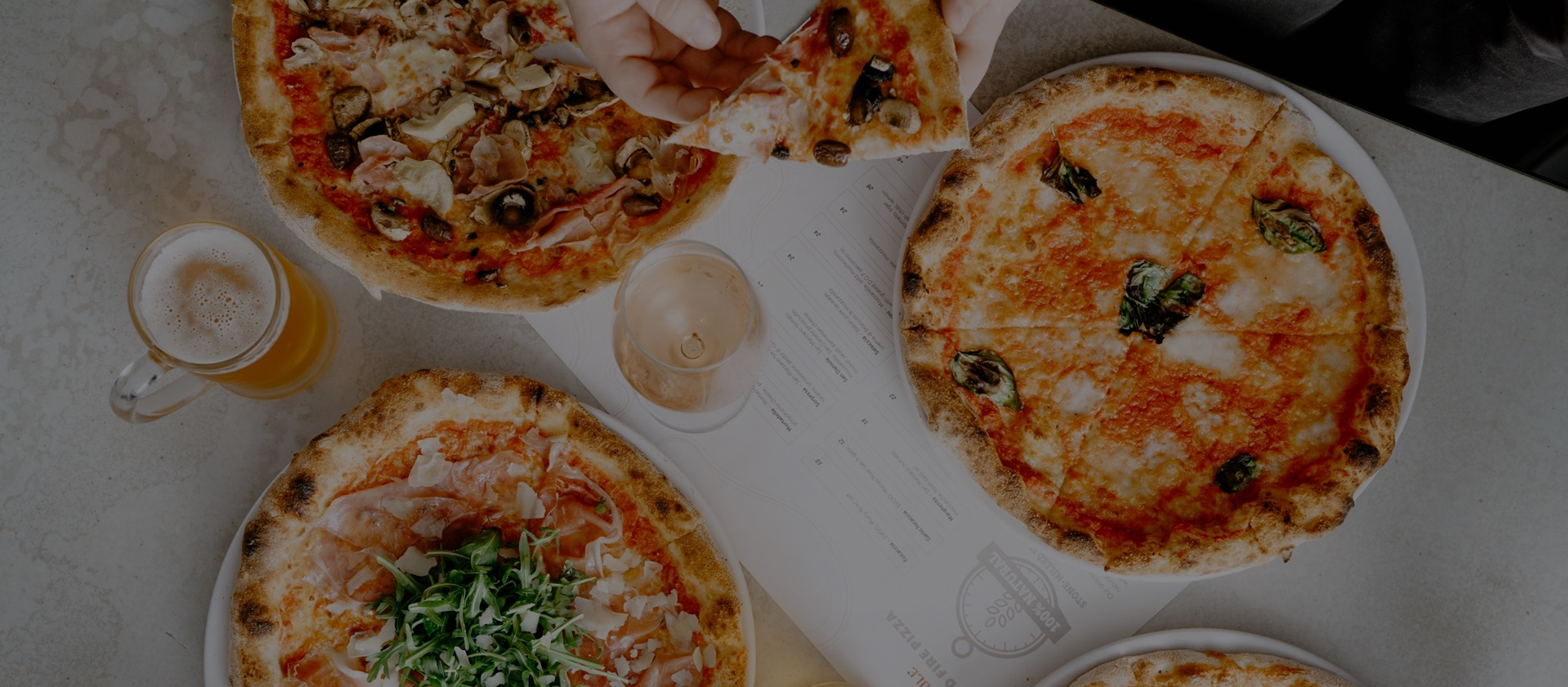 Where to Eat Out During Pizza Month | Melbourne