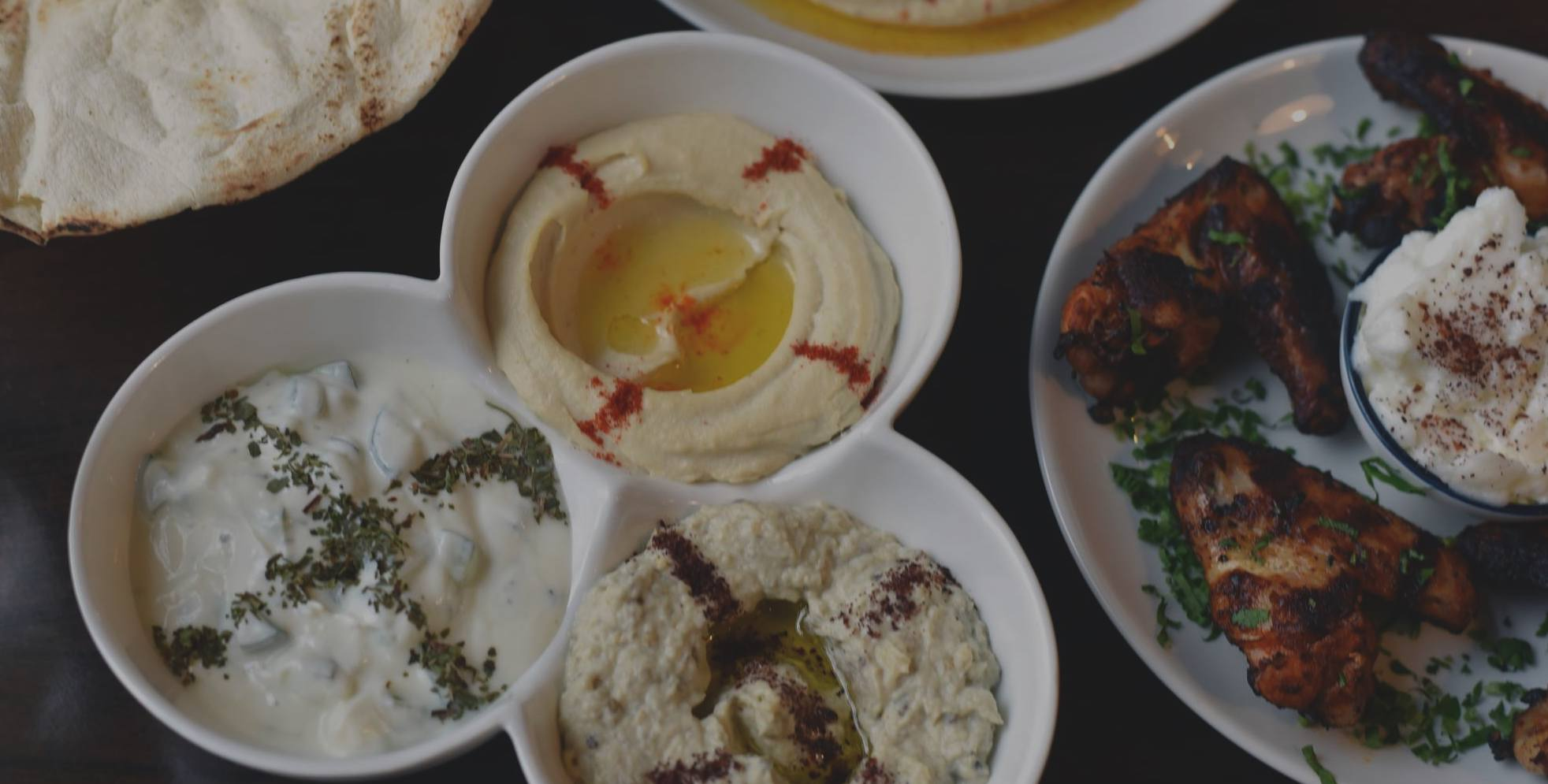 Middle Eastern Favourites | Melbourne