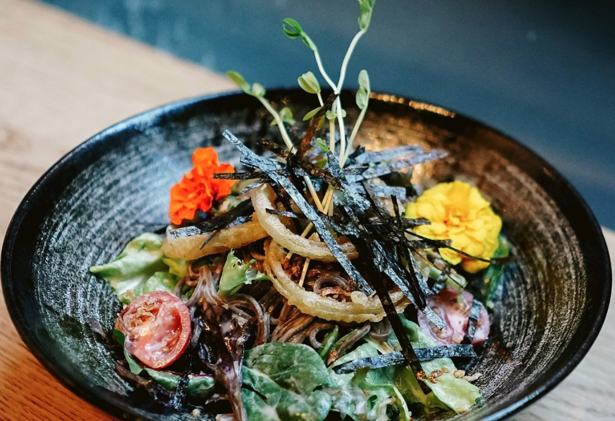 The Best Meat-Free Dining Options in Sydney