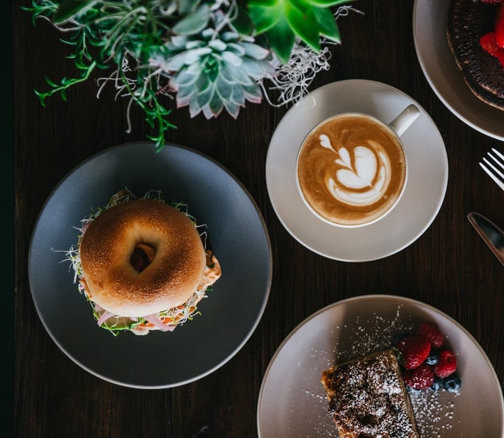 10 of the Best | Meat-Free Dining in Melbourne