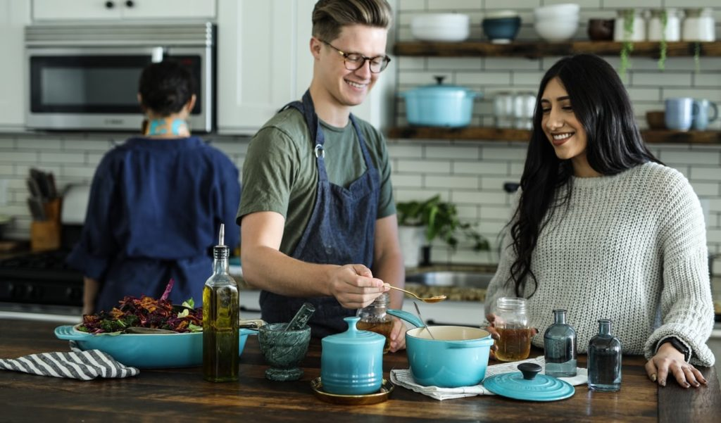 Win a Vegetarian Cooking Class with EatClub!